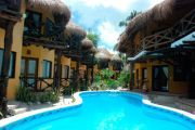 Holbox Dream Beachfront Hotel