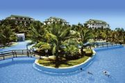 Emrald Flamingo Beach Resort & Spa