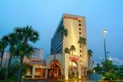 Ramada Plaza Resort & Suites Orlando International Drive