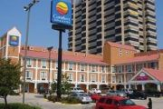 Comfort Inn & Suites Love Field-Dallas Market Center